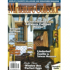 [특가판매]Miniature Collector - 2012.09(SEPTEMBER)