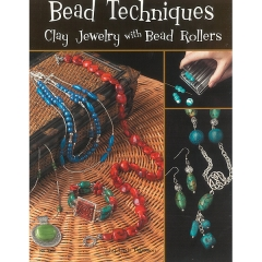 Bead Techniques with Bead Rollers[특가판매]