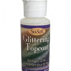 DS57 Glittering Topcoat
