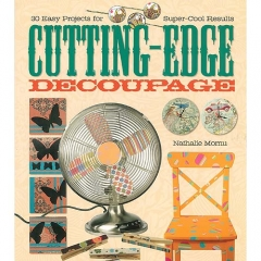 [특가판매]Cutting-Edge Decoupage