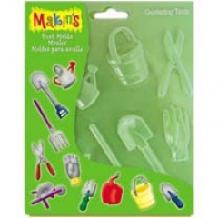 [특가판매]MC39012-Makins Push Molds / Gardening Tools