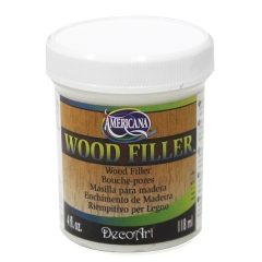 Deco Art-Wood Filler (나무 메꿈제)