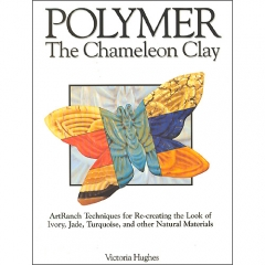 Polymer : The Chameleon Clay[특가판매]
