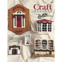 [특가판매]#1006 Craft Designs Project Book